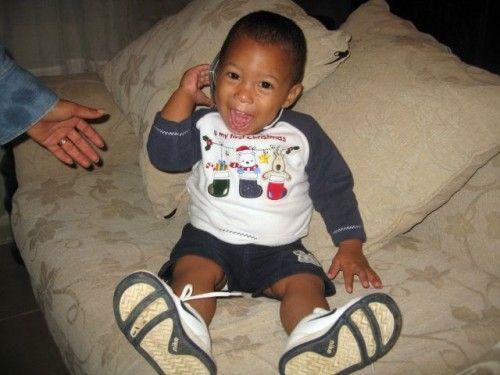 Fotolog de salvadorartes: Mi Niño